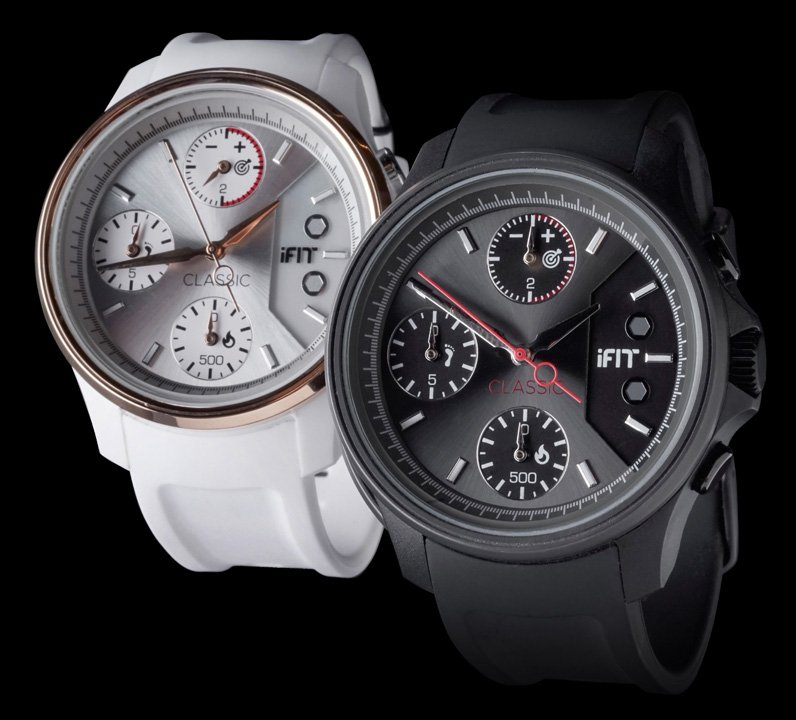 iFit Classic watches