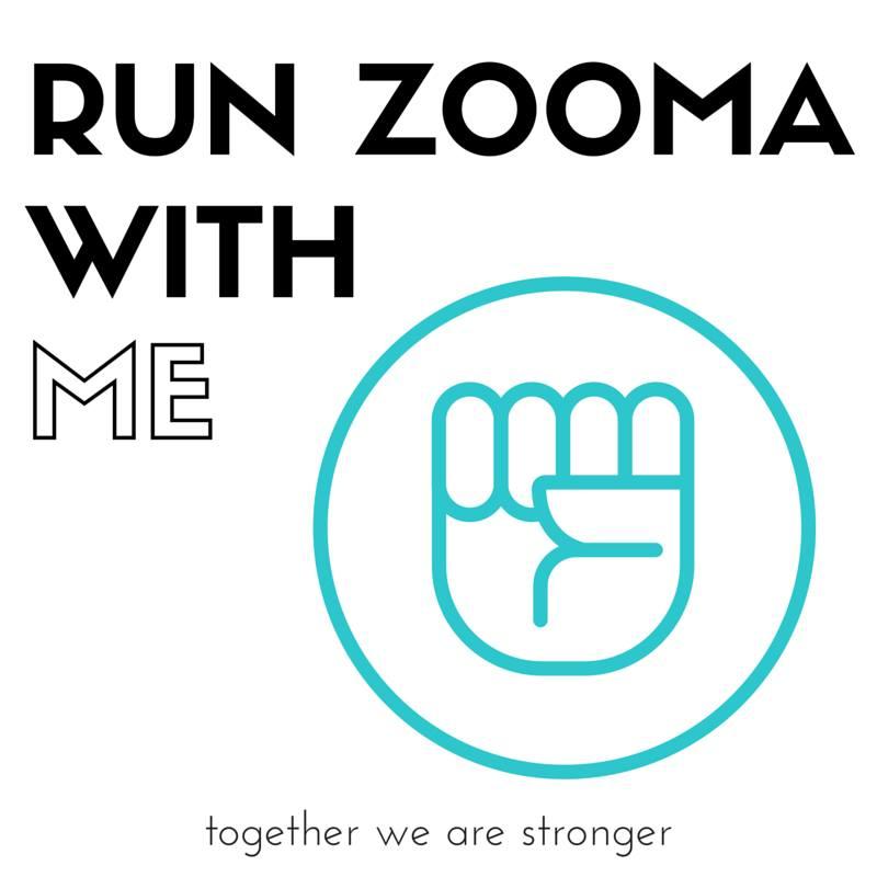 ZOOMA Ambassador badge