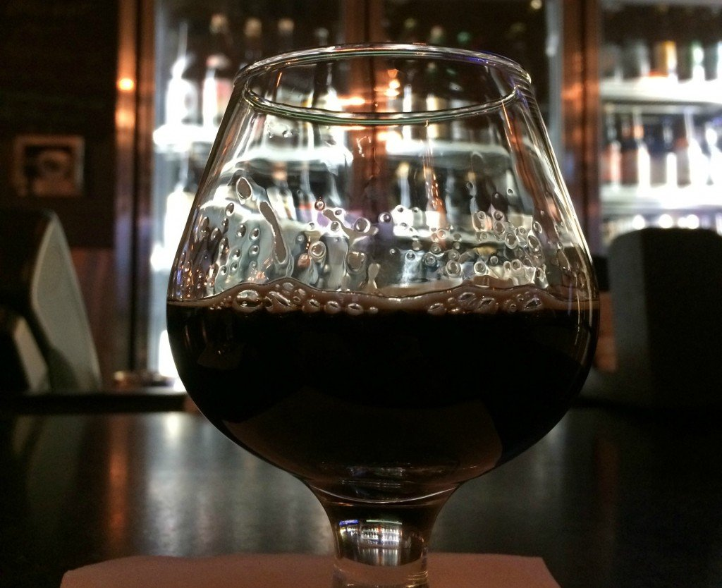 Abyss beer