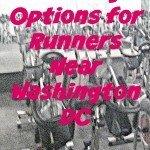 Cross Training for Runners around Washington DC