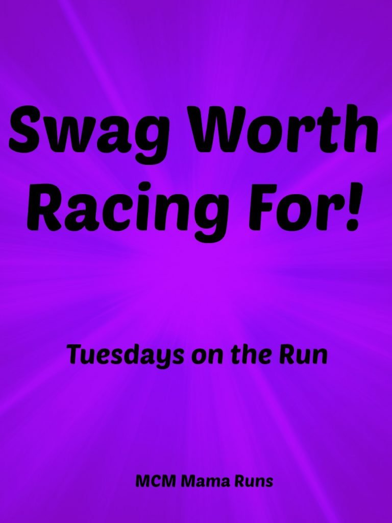 Race Swag worth racing