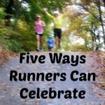 Five Ways Runners Can Celebrate Earth Day