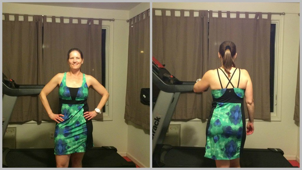 Skirt-Sports-Electric-Dress