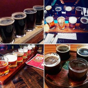 Five Favorite Things about our New England Trip