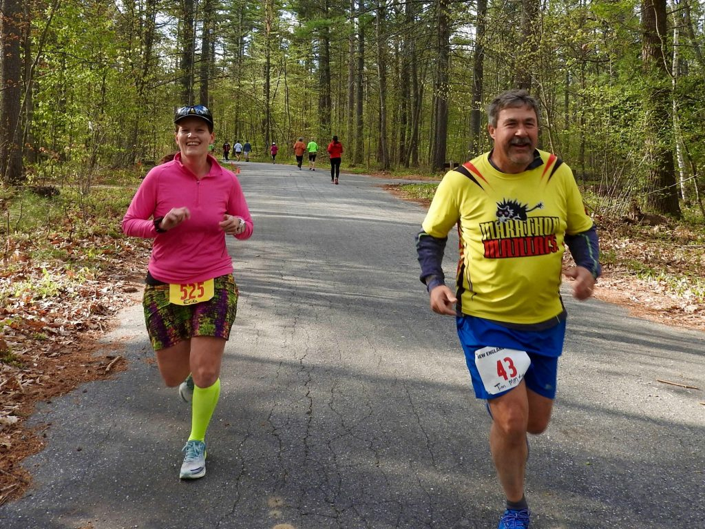 New Hampshire course