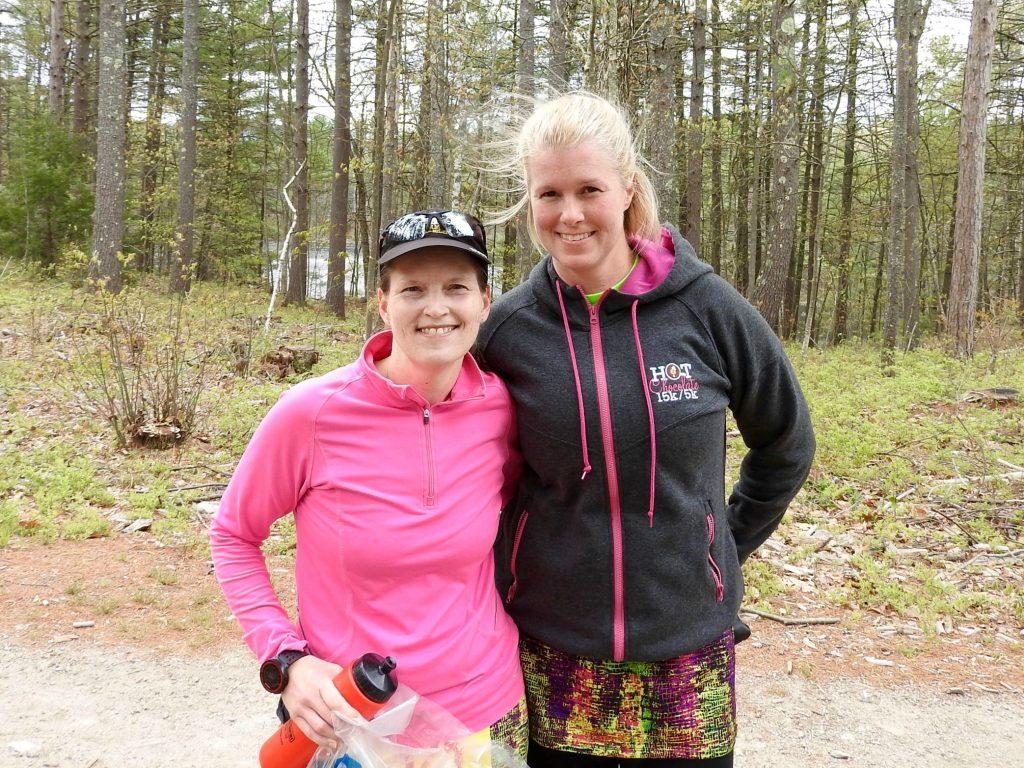 New Hampshire finish