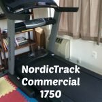 NordicTrack Commercial 1750 Treadmill Review