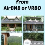 5 tips for using AirBNB or VRBO