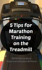 Tips for Marathon Training on the Treadmill
