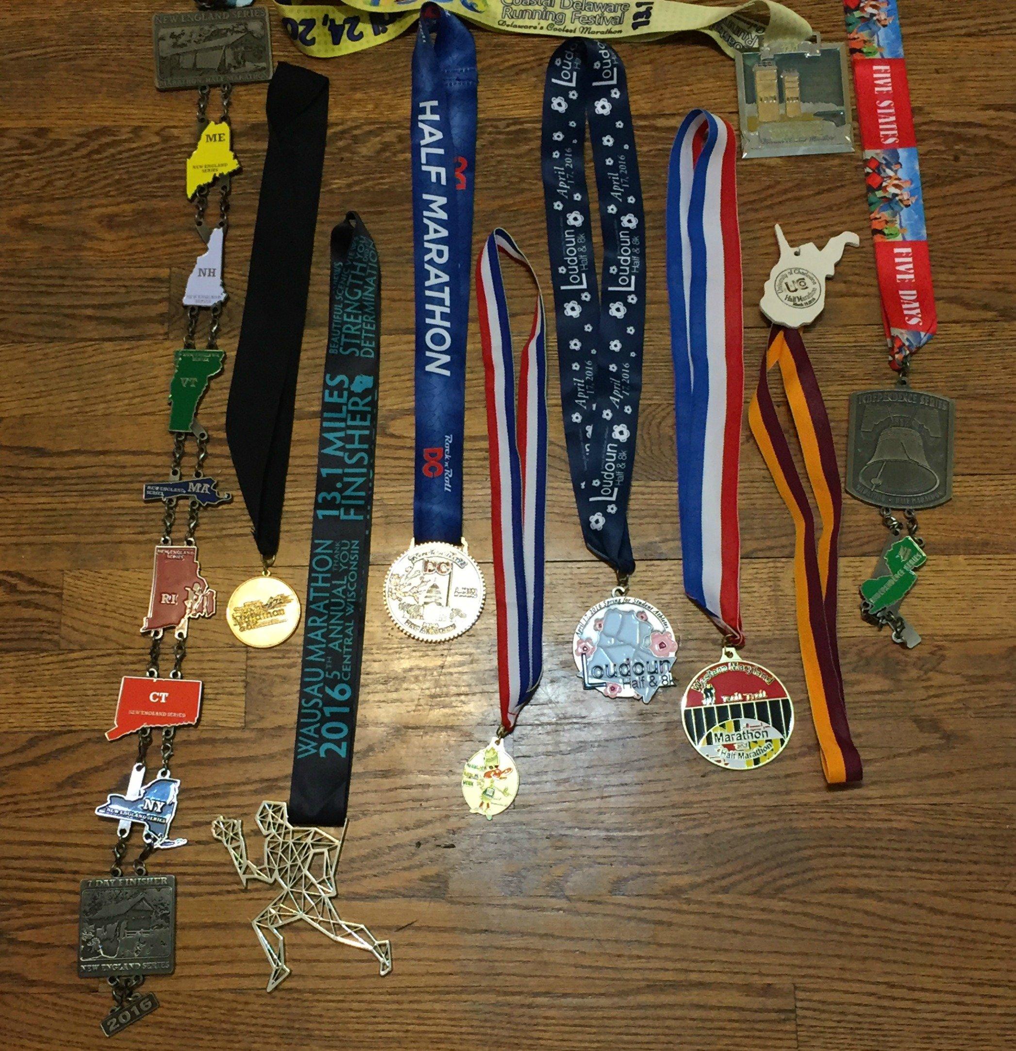 2016-half-marathon-medals
