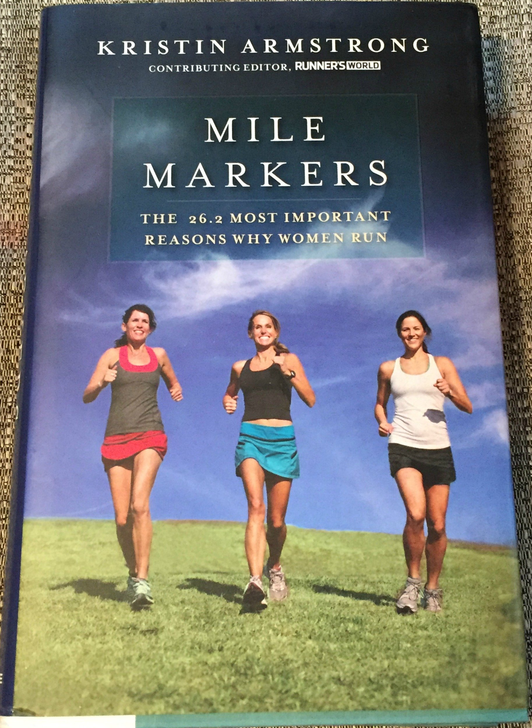 mile-markers