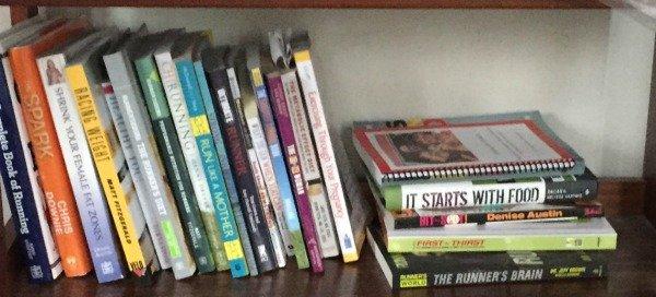 running-books