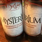 DuClaw Mysterium Grains of Paradise Bread