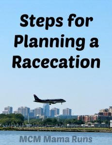 TOTR: Tips for planning a racecation