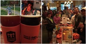 Ragnar Relay and Scott James Jewelry
