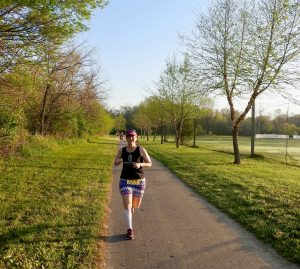 Lifetime Half #63, State #34: Riverboat Series (MO)
