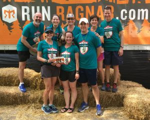 Ragnar Trail Richmond Recap #RagnarTrailRVA