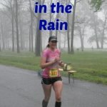 Tips for enjoying running in the rain