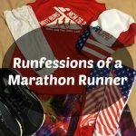 Friday Runfessions: 58 Days and Counting