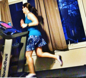 Confessions of a Treadmill Addict