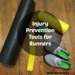 Five things every injury prone runner should have