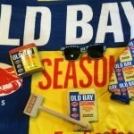 Add some ZING to your summer with OLD BAY Seasoning