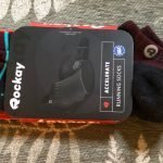 Rockay Running Socks Review
