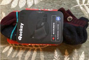 Rockay Running Socks Review