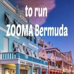 5 Reasons to Run ZOOMA Bermuda