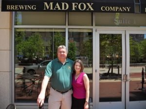 Farewell to the Fox: the end of an era