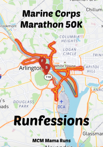 Runfessions of a frustrated runner