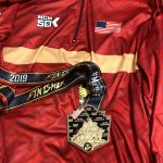 Marine Corps Marathon 50K Race Recap