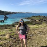 Hiking in St. George's Bermuda
