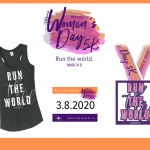 Celebrate International Women's Day with ZOOMA!