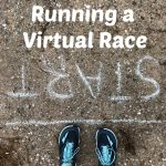Tips for Running a Virtual Race